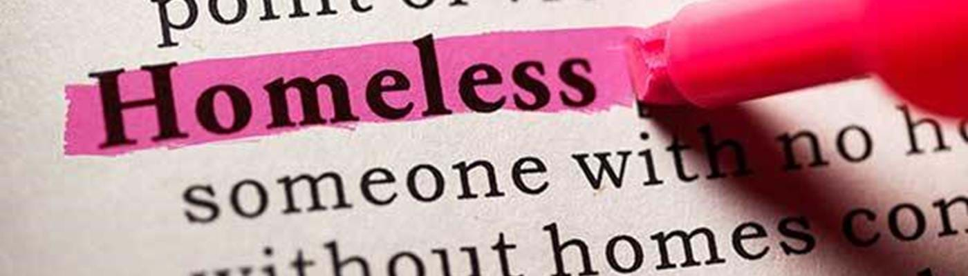 Homelessness Reduction Act and You